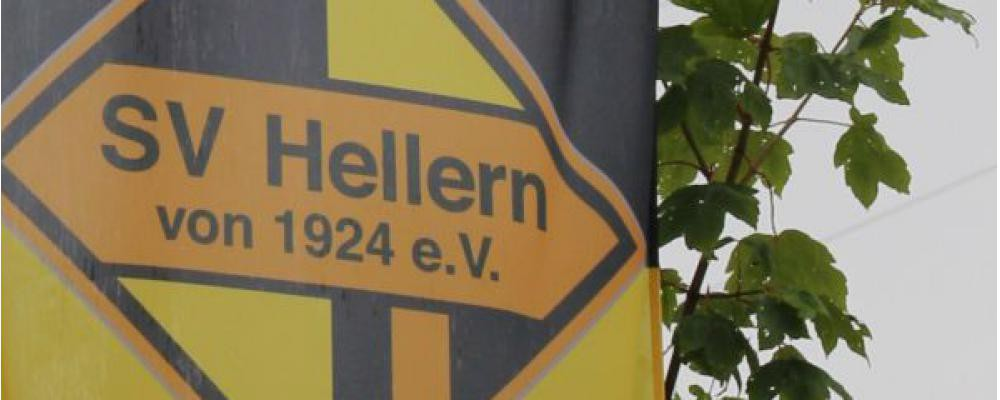 SV Hellern - Fußball