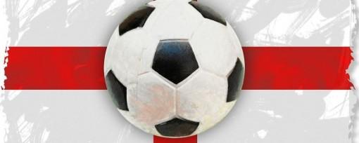 England (Fussball) - Nationalmannschaft Spielplan