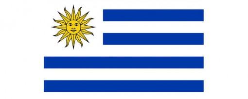 Uruguay (Fussball) - Nationalmannschaft Spielplan