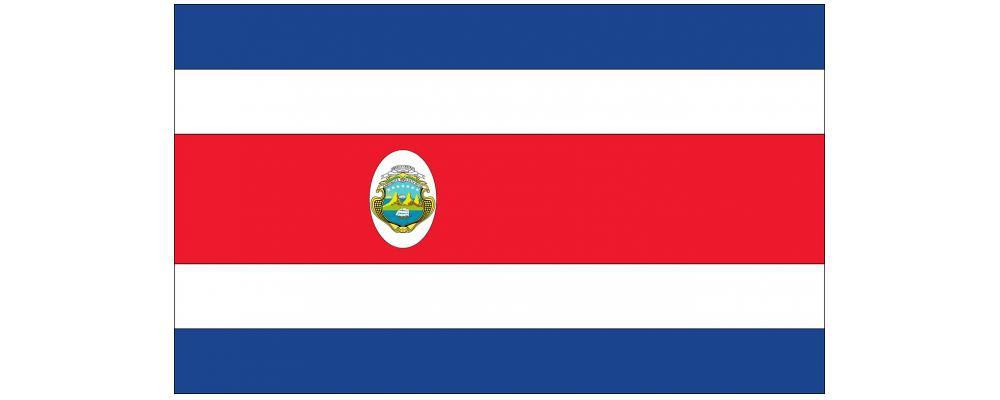Costa Rica (Fussball) - Nationalmannschaft Spielplan