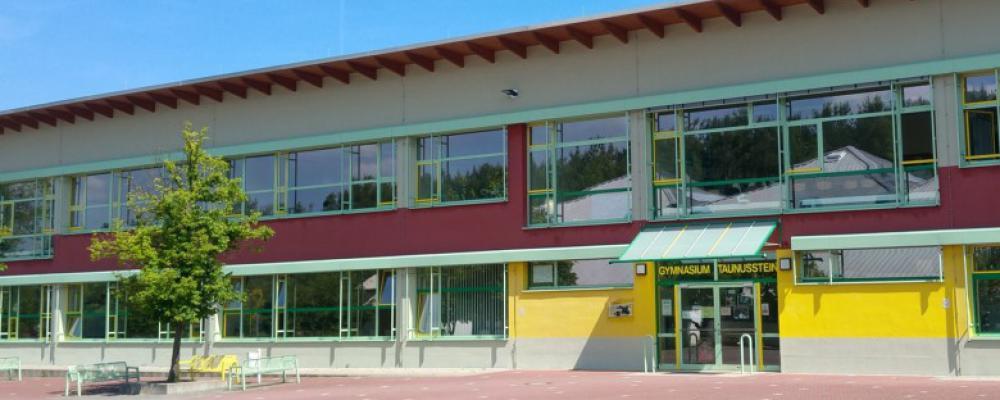 Termine Gymnasium Taunusstein