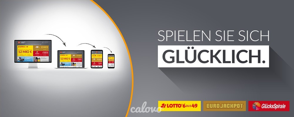Lotto 6aus49 - Lotto am Mittwoch