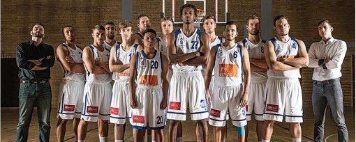 VfL Stade - Basketball - 1. Herren - Spielplan