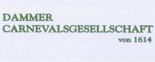 Dammer Carnevalsgesellschaft von 1614 - Termine Dammer Carneval