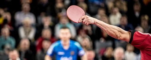 Tischtennis Bundesliga (TTBL) - Spielplan