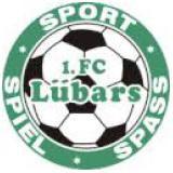 1.FC Lübars 1.F Junioren
