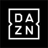 Logo von DAZN