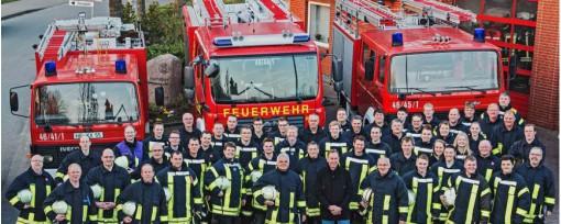 Termine Freiwillige Feuerwehr Viöl
