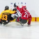 ABGESAGT - EM Para Eishockey