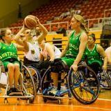 EM U22 & U24 Rollstuhlbasketball
