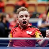 ABGESAGT - Qualifikationsturnier Paralympics Para Tischtennis