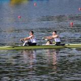 ABGESAGT - Qualifikationswettkampf Paralympics Para Rudern