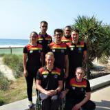 ABGESAGT - WM Para Triathlon