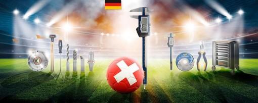 Weltmeisterschaft 2018 - Hoffmann Group