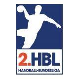 Logo von Liqui Moly Handball-Bundesliga - 2. Liga Gesamtspielplan
