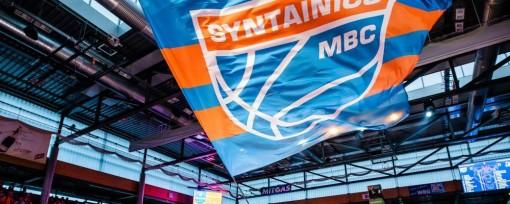 SYNTAINICS MBC - Spielplan Saison 2020/2021
