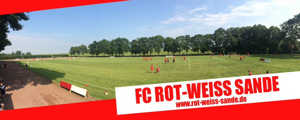 FC RW Sande