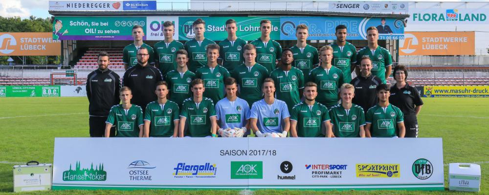 Tus Komet Arsten U19 Von Vfb Lübeck U19 Kostenlos Abonnieren