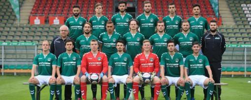 VfB Lübeck - U23