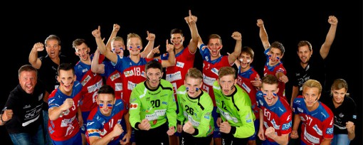 A-Jugendbundesliga Saison 2015/16