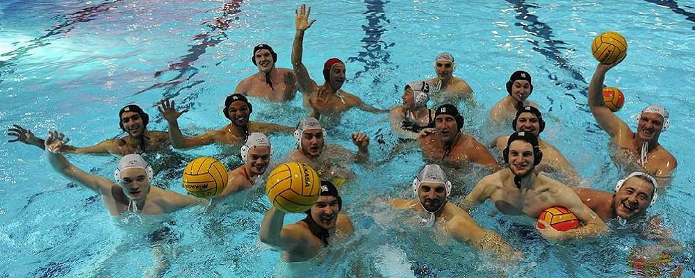 Spielplan - Wasserballvereinigung 82 - Kassel e.V.