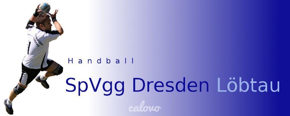 Spielplan - SpVgg. Dresden-Löbtau Handball