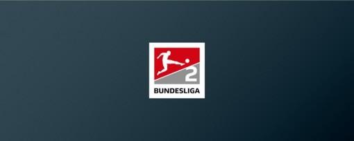 2. Bundesliga Gesamtspielplan