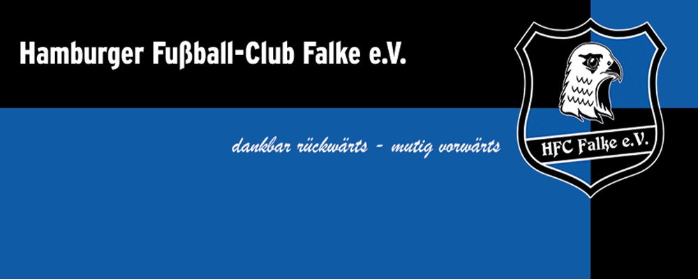 Spielplan HFC Falke e.V. I