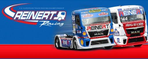 REINERT Racing - Saison 2016
