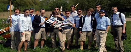 ARV Westfalen - Semesterprogramm Sommer 2016