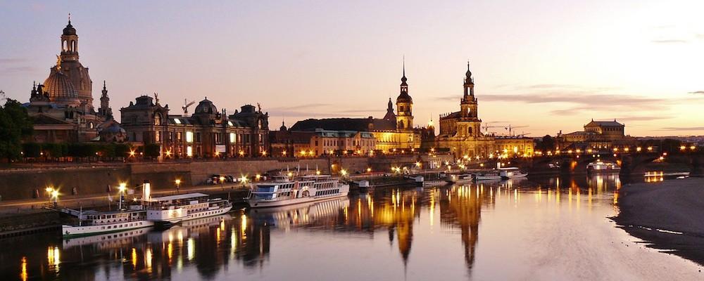 Dresden. Deine Stadt in deinem Kalender.