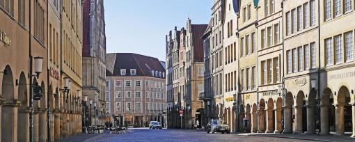 Verkaufsoffene Sonntage - Münster. Deine Stadt in deinem Kalender.