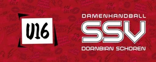 U16 / wJB Spielplan - SSV Dornbirn Schoren