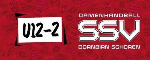 U12-2  / wJD Spielplan - SSV Dornbirn Schoren