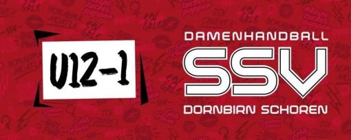 U12-1 / wJD Spielplan - SSV Dornbirn Schoren