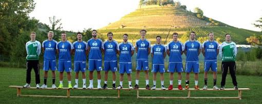 TSV Weinsberg - Spielplan BWOL 2017/2018