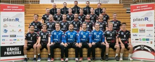 TuS FFB Handball - 3. Liga Süd