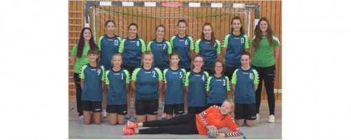 SG Rohr/Pavelsbach - B-Jugend Saison 2018/19