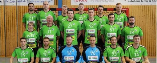 TSF Ditzingen Handball 1946 - Herren 1