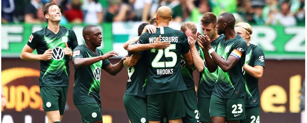 Spielplan Wolfsburg