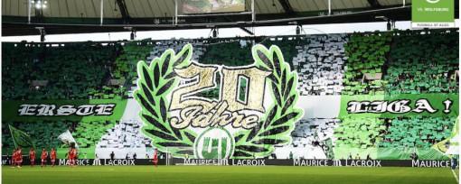VfL Wolfsburg - U23-Spielplan