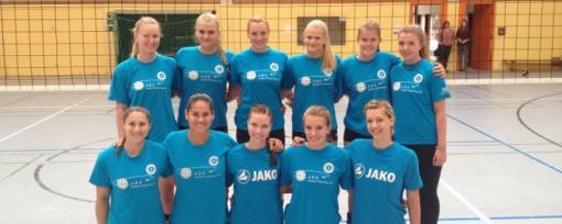 VCW 2. Mannschaft - 3. Liga Süd - VC Wiesbaden