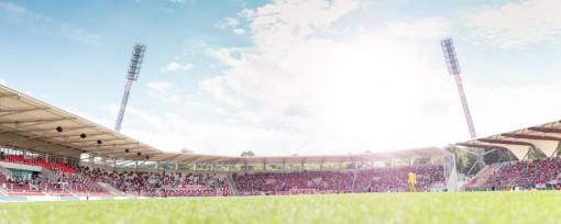 FC Rot-Weiß Erfurt - Spielplan