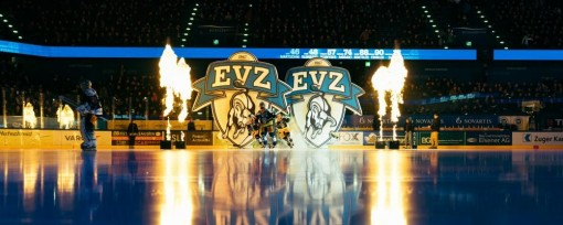 EVZ - National League Spielplan 2020/21