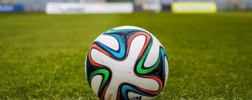 Fußball - Vereinsspielplan