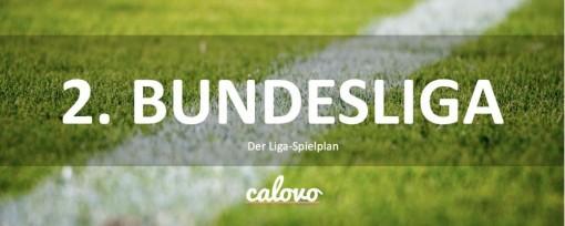 2. Bundesliga DE