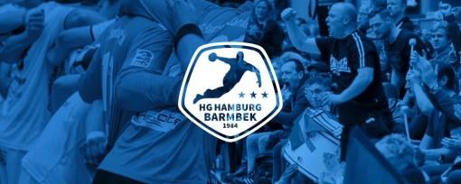 HG Hamburg-Barmbek - 1. Herren