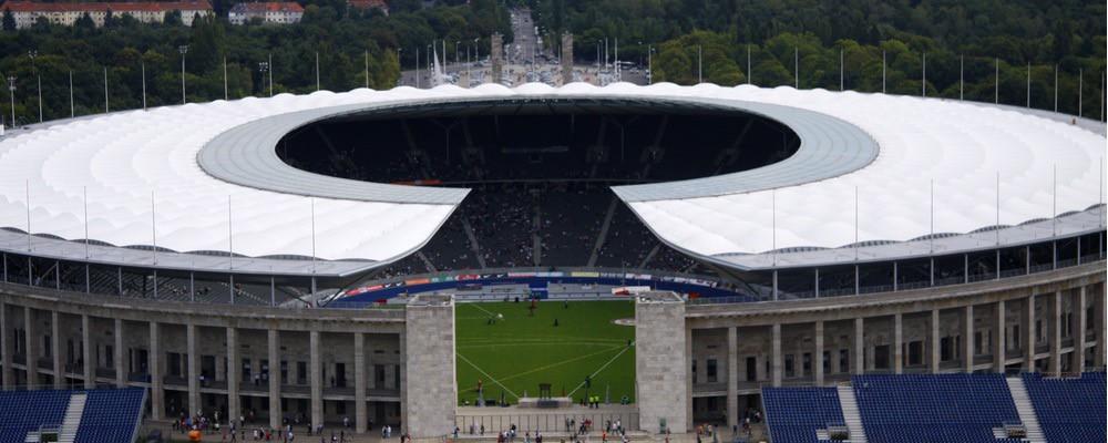 Spielplan - Hertha BSC