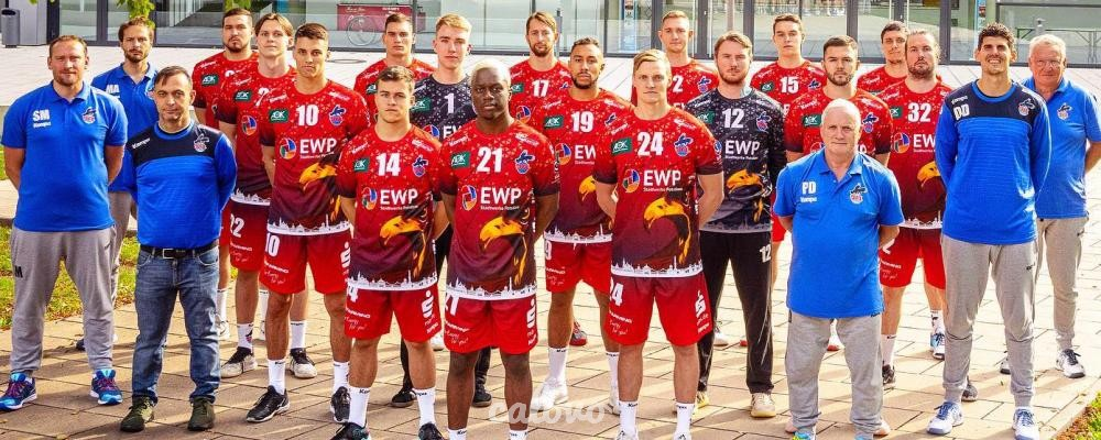 Spielplan 1. VfL Potsdam
