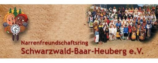 Terminübersicht - Narrenfreundschaftsring SBH
